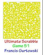 Ultimate Scabble Game 51