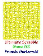 Ultimate Scabble Game 52