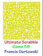 Ultimate Scabble Game 59