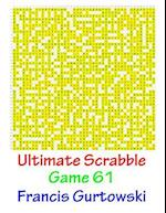 Ultimate Scabble Game 61