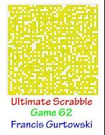Ultimate Scabble Game 62