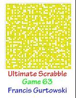 Ultimate Scabble Game 63