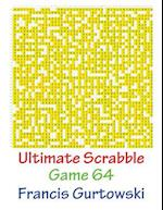 Ultimate Scabble Game 64