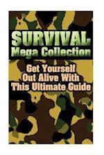Survival Mega Collection