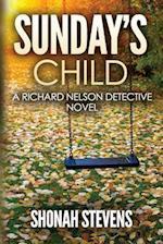 Sunday's Child af Shonah Stevens