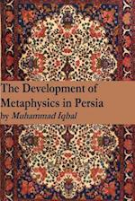 The Development of Metaphysics in Persia