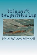 Swimmer's Competition Log