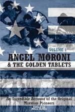 Angel Moroni af Ric Quayle