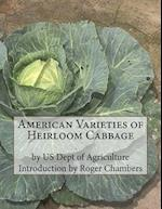 American Varieties of Heirloom Cabbage