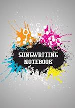 Songwriting Notebook
