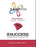 Leadwell Ruby Module Trainer's Manual