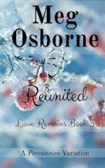 Reunited af Meg Osborne