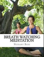 Breath Watching Meditation