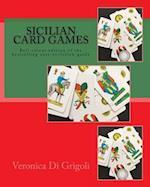 Sicilian Card Games