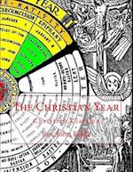 The Christian Year af Rev John Keble