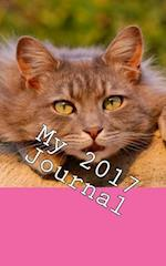 My 2017 Journal
