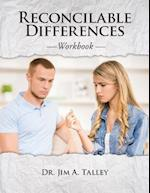 Reconcilable Differences Workbook