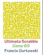 Ultimate Scabble Game 65