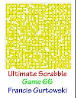 Ultimate Scabble Game 66