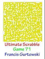 Ultimate Scrabble Game 71