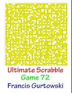 Ultimate Scrabble Game 72