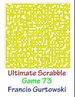 Ultimate Scrabble Game 73