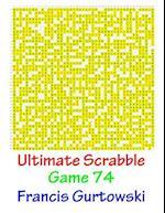 Ultimate Scrabble Game 74
