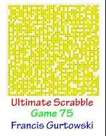 Ultimate Scrabble Game 75