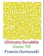 Ultimate Scrabble Game 76