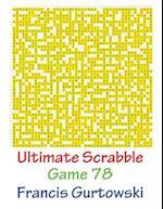 Ultimate Scrabble Game 78