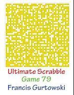 Ultimate Scrabble Game 79