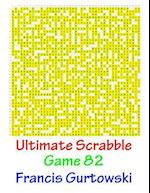 Ultimate Scrabble Game 82