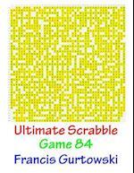 Ultimate Scrabble Game 84