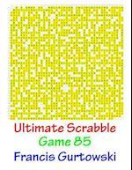 Ultimate Scrabble Game 85