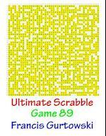 Ultimate Scrabble Game 89