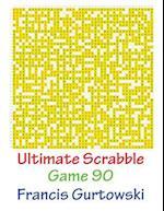 Ultimate Scrabble Game 90