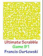 Ultimate Scrabble Game 91