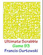 Ultimate Scrabble Game 93