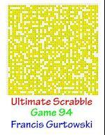 Ultimate Scrabble Game 94