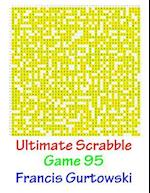Ultimate Scrabble Game 95