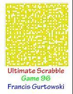 Ultimate Scrabble Game 96