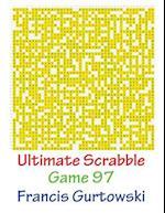Ultimate Scrabble Game 97