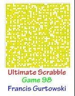 Ultimate Scrabble Game 98