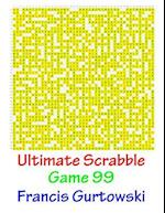 Ultimate Scrabble Game 99