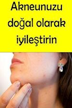 Cure Your Acne Naturally (Turkish)