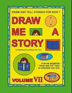 Draw and Tell Stories for Kids 7