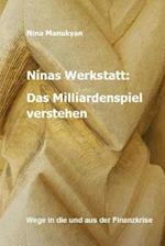 Ninas Werkstatt