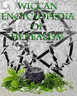 Wiccan Book of Herbalism af Brittany Nightshade