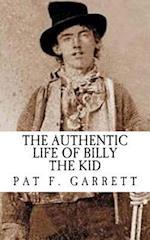Pat F Garrett
