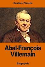 Abel-Francois Villemain